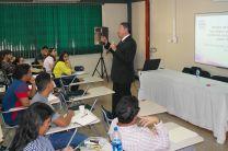 Conferencia de Ingeniería Civil.