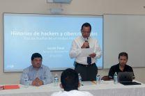 Empresa ESET Latinoamérica realiza Gira Antivirus en UTP Veraguas.
