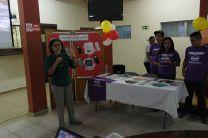 Feria de Salud edición 2017.