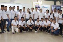 Grupo de Investigación de UTP Veraguas.