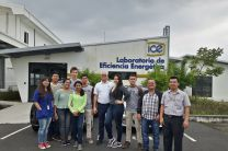 Docentes de la FIE Veraguas realizan gira con estudiantes a Costa Rica.