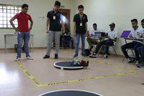 La competencia busca la innovación, creatividad y emprendimiento de cada uno de los estudiantes participantes.