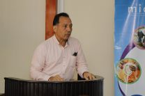 UTP Veraguas fue escenario de la Presentación del Proyecto.