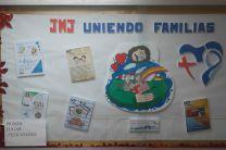 Concurso de Murales alusivos a la Familia y JMJ.