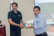 Empresa ESET Latinoamérica realiza Gira Antivirus, en UTP Veraguas.