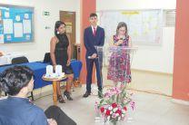 UTP Veraguas celebra a los profesionales del Mercadeo.