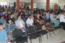 UTP Veraguas inicia clases 2018.