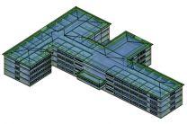 Modelo Energético del Edificio N.1 para potenciar la generación fotovoltaica.