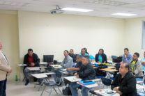 FCT, UTP, Maestría en Matemática
