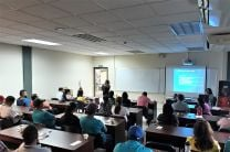 Departamento de Bienestar Social y Relaciones Laborales en UTP Veraguas
