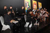 Melodías, Semillero de Acordeones, UTP Brass, Urban Dance y el Conjunto Folclórico Sentimiento de mi Tierra.