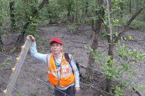 Dr. Reinhardt Pinzón, investigador principal del Proyecto.