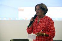 Ing.Myriam González B., Directora de Comunicación Estratégica de la UTP.