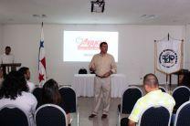 Ing. Francisco Arango, Conferencista.