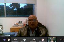 Dr. Orlando Aguilar, Director de Investigación de la VIPE-UTP.
