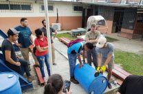 UTP Bocas del Toro participa en Proyecto Desarrollado por Estudiantes de Texas Tech University