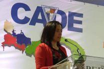 UTP Chiriquí participa en CADE 2019.