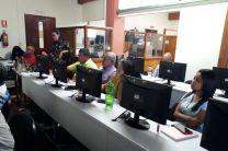 Se desarrolló en el Laboratorio de Administración de la Información del Centro Regional.