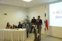Palabras por el Dr. Alexis Tejedor De León, Vicerrector de Investigación, Postgrado y Extensión