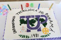 Actividades por el 36 Aniversario de la UTP.
