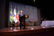UTP inicia Semana de la Lengua Portuguesa con Firma de Memorando.