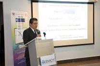 El Dr. Héctor Montes Franceschi, investigador principal explica detalles del proyecto.