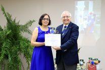 UTP Panamá Oeste celebra sus XXXIX Aniversario