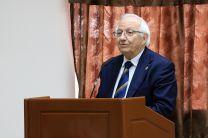 Mgtr. Mauro Destro Stimamiglio, Vicerrector Administrativo de la UTP.