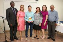 UTP Chiriquí tiene su representante para Concurso de Oratoria