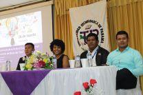 Emprendedores de la provincia de Bocas del Toro.