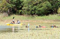 Primera Expedición Científica en Calobre de Veraguas.