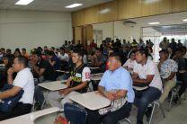 Estudiantes de la UTP en Bocas del Toro
