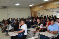 Inicio de Clases en el Centro Regional de Bocas del Toro.