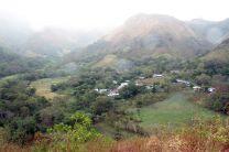 Primera Expedición Científica, en Calobre de Veraguas.