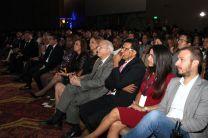 Inauguración del XXIII Congreso de Ingeniería Industrial.