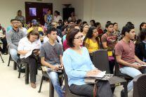 Inauguran VIII Congreso de Ingeniería, en Azuero.
