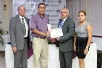 Inauguran VIII Congreso de Ingeniería en Azuero.