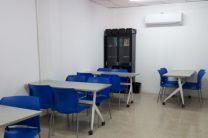 Laboratorio de Estudios Industriales.