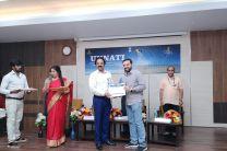 apoyado por la Organización de Investigaciones Espaciales India (ISRO) y la ONU.