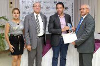 Inauguran VIII Congreso de Ingeniería en Azuero