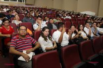Estudiantes de la FII realizan la segunda Versión de MERCATEC 2019
