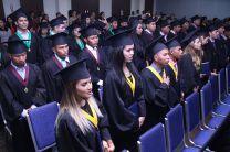 Graduando del Centro Regional de Veraguas - Promoción 2016.
