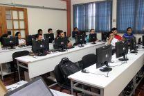 Conferencia Ataques Cibernéticos a Infraestructuras de Ti