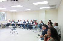 FCT, UTP, Nuevos estudiantes de la Maestría en Docencia Superior con especialización en Tecnología y Didáctica Educativa
