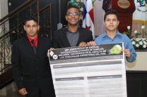 Concurso de Póster Ideas Innovadoras en Azuero.
