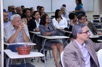Personal docente, administrativo, investigadores y estudiantes, participan de los 35 Aniversario de la FIM.