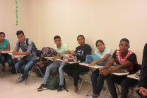 FCT, UTP, Licenciatura en Ingeniería en Forestal