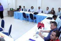 Seminario:Procesos de Autoevaluación en la UTP.