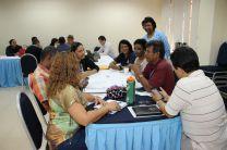 Seminario Procesos de Autoevaluación en la UTP.