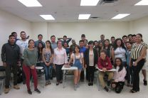 FCT, UTP, Licenciatura en Ingeniería Forestal, Universidad Autónoma Chapingo México